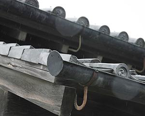 篠はらは、地元密着の屋根工事専門店です。