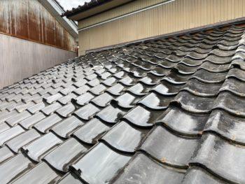 富山市 S様邸 雨漏り修理